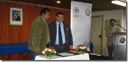Municipalidad de Saavedra se la juega por la prevención de alcohol y drogas