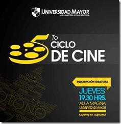 UM inicia quinta versión de Ciclo de Cine de Otoño