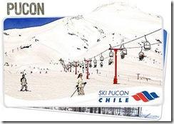 Abrirá el 1 de julio: Enjoy Pucón prepara el centro de ski para la temporada de invierno 2011