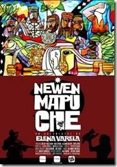 """Corfo niega recursos para distribución de documental """"Newen Mapuche"""""""