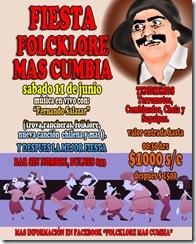 Segunda Fiesta Guachaca
