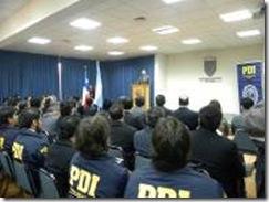 Seminario Internacional de Inmigraciones y Delitos Transnacionales en la Autónoma