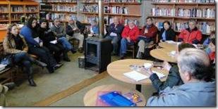 Ercilla, reúne a poetas de 11 comunas de la Provincia de Malleco