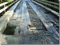 Nuevo puente se construirá en el sector de Cudico