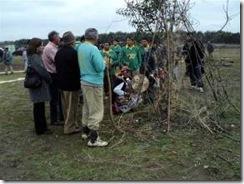Seremi de Justicia comparte actividad de We Tripantu con comunidades de Nueva Imperial