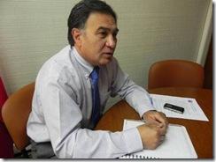 Gobernador destaca implementación de bono especial para enfrentar aumento de enfermedades respiratorias
