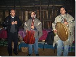 Municipio de Villarrica aprobó subvenciones para celebración del We- Tripantu