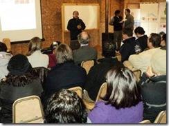 En Villarrica desarrollan plan piloto de Agroturismo