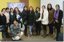 Directoras de Jardines infantiles y Salas cuna JUNJI fueron capacitadas por la OPD en Villarrica