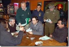 Municipio de Temuco lanzó campaña para prevenir el robo de vehículos