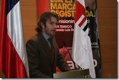 Tecnologías sustentables y metas de la construcción se analizaron en INACAP Temuco.