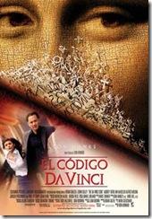 Cine Club La Claqueta de Padre las Casas presenta: El código Da Vinci