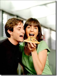 Regresa la Semana Insuperable a pedido 3x1 de Telepizza