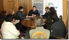 Seremi de Transportes comunicó subsidio de locomoción colectiva rural en Villarrica