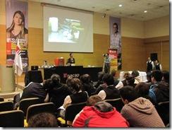 INACAP Temuco realiza charla sobre técnica Barista