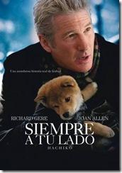 Cine Club La Claqueta de Padre las Casas presenta: SIEMPRE A TU LADO
