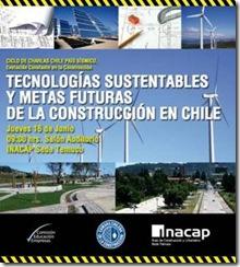 Importante seminario sobre construcción se realizará en INACAP