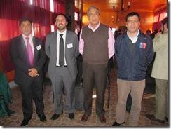 Seremi de Planificación Araucanía expone sobre políticas públicas en Lonquimay