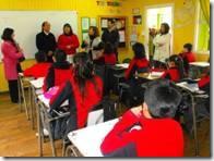 Escuela Epu-Klei de Licán Ray: Escuela con muy buenos resultados en el Simce cuenta ahora con dos nuevas salas