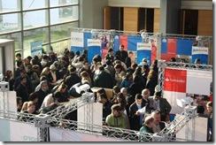 Más de mil empresarios visitaron ArribaMipyme en La Araucanía