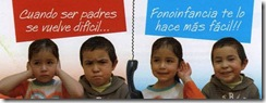 Fonoinfancia de integra cumple 10 años apoyando a mamás y papás