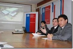 IND llama a postular a concurso de infraestructura deportiva municipal