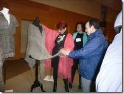 Finalizan Proyectos con Identidad Araucanía Andina