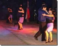 Comienzan cursos y competencia gratuita de baile en Villarrica