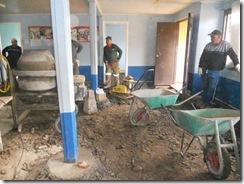 Mejorando la atención medico rural