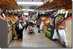 Tres nuevos proyectos mejorarán integralmente la seguridad en el sector de la Feria Pinto en Temuco
