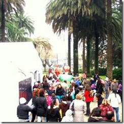 El Museo Regional de La Araucanía en búsqueda de la inclusión