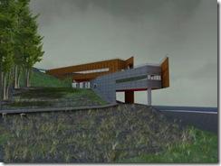 Escuela de Arquitectura de la UM promueve el desarrollo de Puerto Saavedra