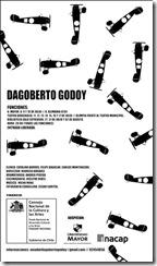 Hoy se estrena: Hazaña de Dagoberto Godoy a las tablas