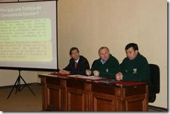 Realizan actividades contra la violencia escolar en Temuco