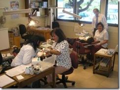 Más de nueve mil personas recibirán atención odontológica en Villarrica