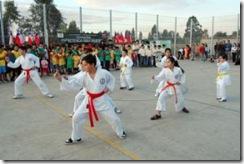 Municipalidad de Temuco potencia el deporte a través de escuelas formativas