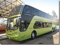 Tur Bus lanza servicio único para que usuarios puedan monitorear en línea sus buses