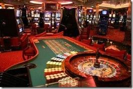Para casino de juegos: Enjoy Pucón busca 60 nuevos croupiers en la zona lacustre