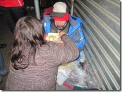 Mideplan lanzó proceso de inscripción de voluntarios para Catastro Calle 2011