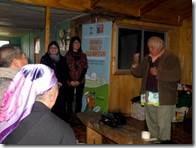 Inciativa rescata el Ulkantun o canto mapuche en sector Rulo de Nueva Imperial