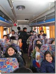UFRO, UNICEF, y Municipalidad de Ercilla unidos por los estudiantes de Ercilla