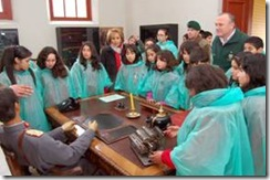 Regimiento Tucapel abrirá museo histórico a la comunidad tras firmar convenio con municipio de Temuco