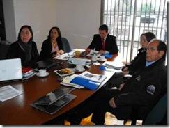 Municipio de Villarrica anunció pronta entrega de recursos a comerciantes afectados