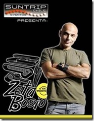 "Este viernes se presenta ex Soda Stereo en Temuco: ""Live Sessions"""