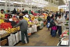 Municipalidad de Temuco instalará pagodas para venta de alimentos típicos en Feria Pinto