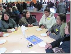 Autoridades destacan labor social de madres en 11º encuentro de Familias Tutoras de Junaeb