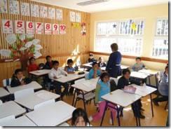 Plan se Superación Profesional para profesores de Ercilla