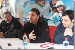 Enjoy Pucón lanza oficialmente temporada invernal en Centro de Ski