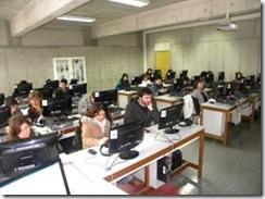 Éxito total de escuela de invierno en la Universidad Autónoma de Chile