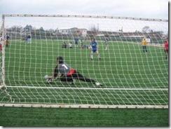 Mujeres de Temuco saldrán a la cancha a disputar campeonato de fútbol 8